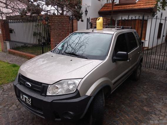 Ford Ecosport Econoline 1.6 Xl Plus Mp3 4x2