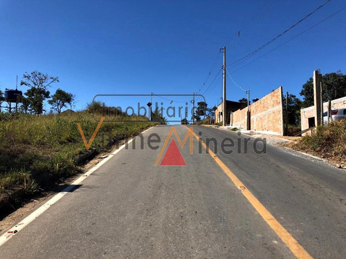 Imagem 1 de 8 de Chácara Para Venda Em Itatiaiuçu - 70499_2-1215411