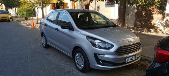 Ford Ka + 1.5 Plus Gris 25km. S