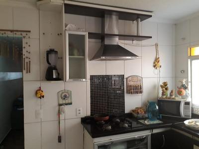 Sobrado Com 3 Dormitórios À Venda, 210 M² Por R$ 600.000 - Vila São João - Guarulhos/sp - So1860