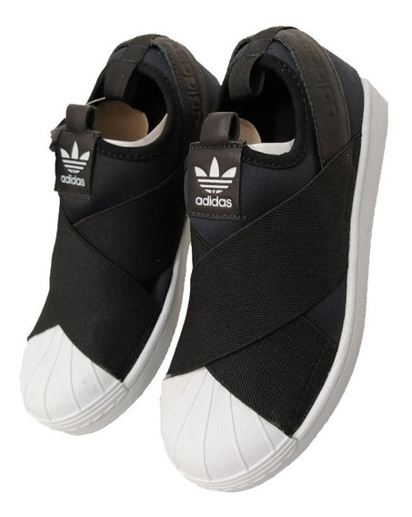 Tenis adidas Slip On Original - Produto Importado