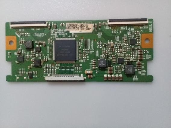 Placa Tcon Lg/ Philips - 42lk450, Produto Original Perfeito