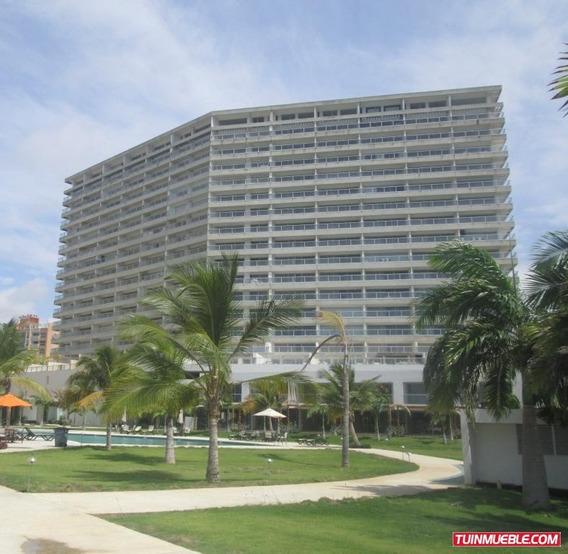 Apartamentos En Venta Yacht Club Tucacas 450