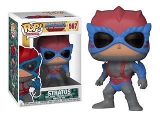 Funko Pop - He-man - Stratos (567)