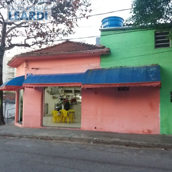 Casa Térrea Água Rasa - São Paulo - Ref: 515959