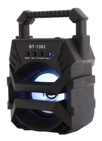 Caixa De Som Bluetooth Mp3 Receptor Caixinha Wirelessusb