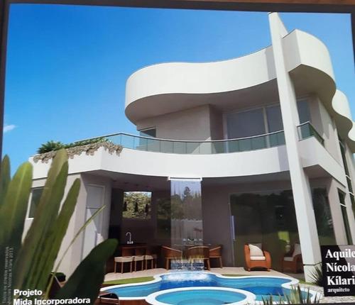 Imagem 1 de 20 de Casa À Venda, 360 M² Por R$ 1.500.000,00 - Jardim Imperador - Americana/sp - Ca1013