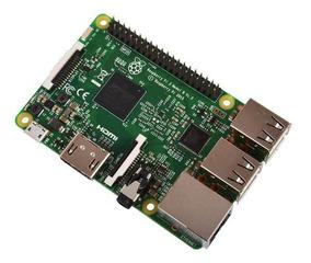Raspberry Pi 3 Model B 1.2ghz Seminovo + Sd Card 16gb