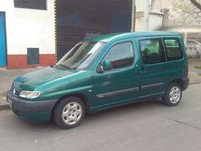 Citroën Berlingo 1.9 D 2001