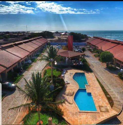 Casa A Venda Pontal Do Mar Em Upanema, Areia Branca