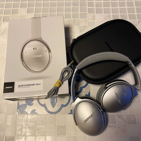 Bose Headphones Qc Ii