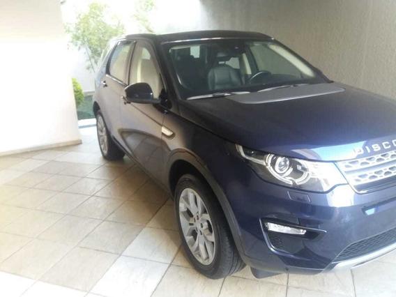 Land Rover Disovery Sport Hse Diesel Blindado Niii-a