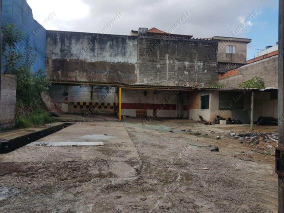 Terreno, Jardim Presidente Dutra, Guarulhos - R$ 500 Mil, Cod: 2168 - V2168