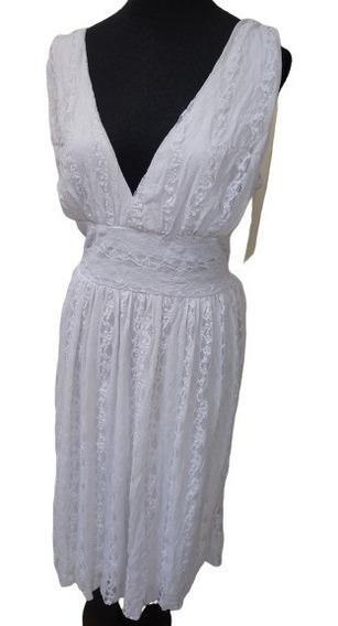 Vestido De Encaje 3xl