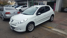 Peugeot 207 Compact - 2012 - Impecable - Financio!!