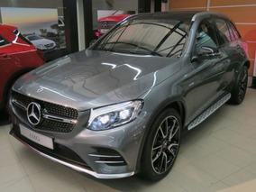 Mercedes Benz Glc 43 Amg 2019