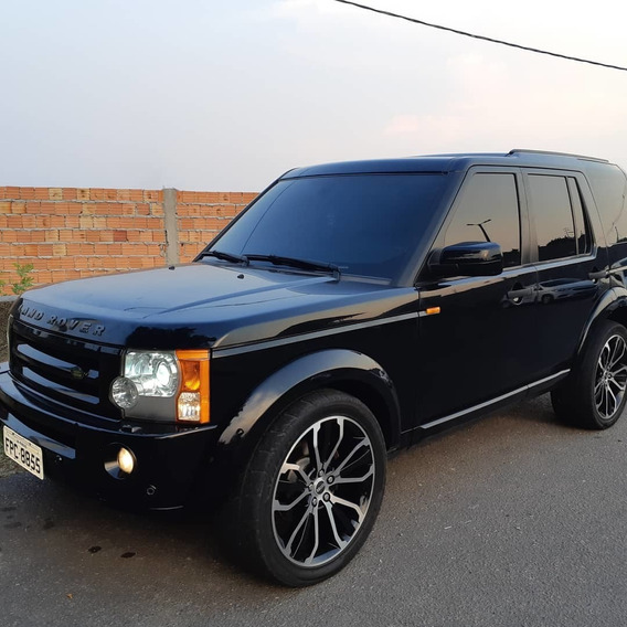 Land Rover Discovery Hse 4x4 V8 Gasolina