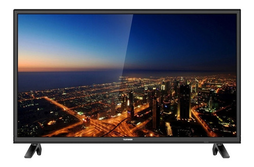 """Imagen 1 de 1 de Smart TV Telefunken TKLE4318RTFX LED Full HD 43"""""""