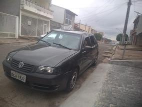 Volkswagen Gol 1.0 Serie Ouro