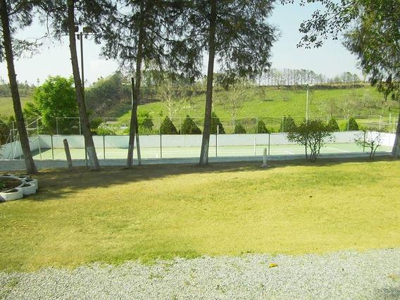Sítio Rural À Venda, Parateí Do Meio, Jacareí. - Si0009