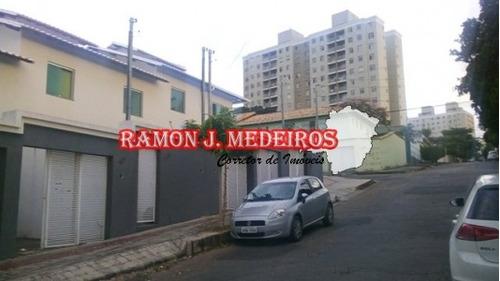 Bairro Candelária Casa Duplex 2qts 2 Wcs Belo Horizonte-mg