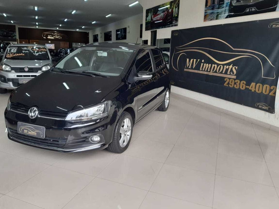 Volkswagen Fox 1.6 16v Msi Pepper Total Flex I-motion 5p