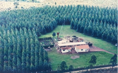 Sitio Ortigueira