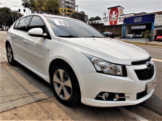 Chevrolet Cruze Sport6 Lt 1.8 2012/2013 Flex 4p Aut