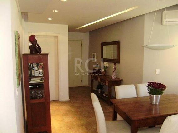 Apartamento Em Tristeza Com 3 Dormitórios - Bt9813