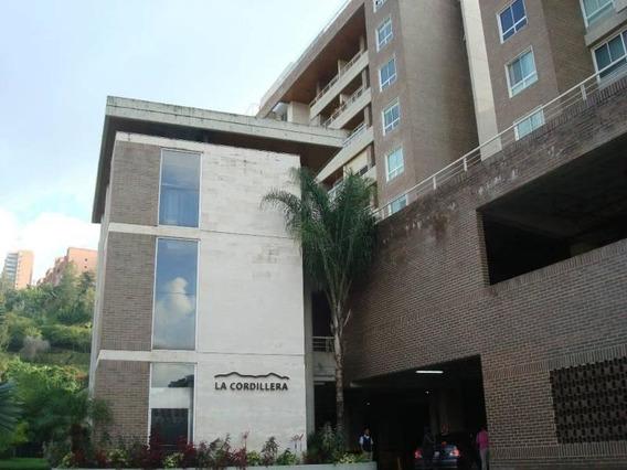 Apartamento En Venta 19-17885 Escampadero