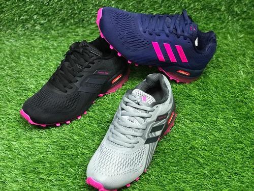 Hacer un nombre gastar Alfabeto  Zapatillas adidas Fashion Air Max Para Mujer | Mercado Libre
