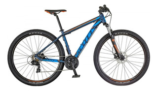 Bicicleta Scott Aspect 960 Rodado 29 21v 2018 Planet Cycle
