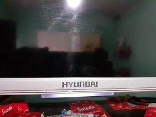 Smart Tv 32 Hiundai