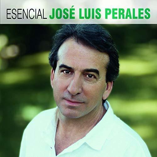 Cd : Jose Luis Perales - Esencial Jose Luis Perales (2...