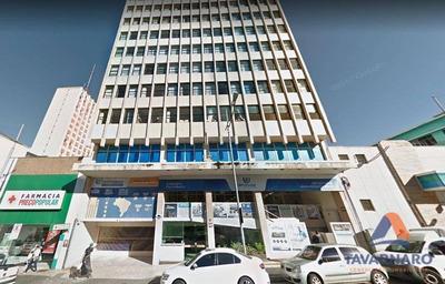 Apartamento Residencial Para Locação, Centro, Ponta Grossa. - Ap0600