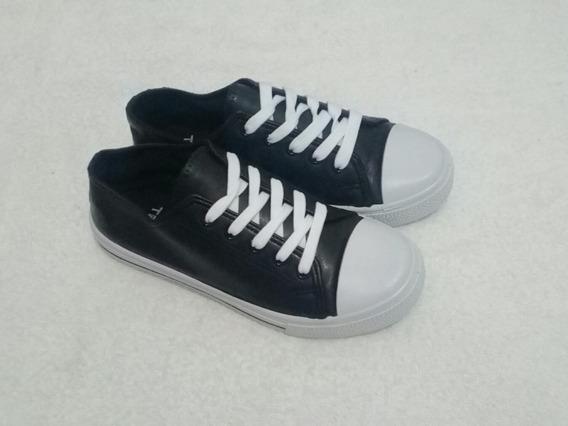 Zapatos Balu Tip Converse Marca Tboe Para Caballeros