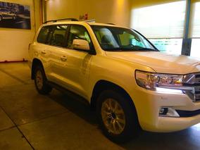 Toyota Land Cruiser 200 4.5 Diesel