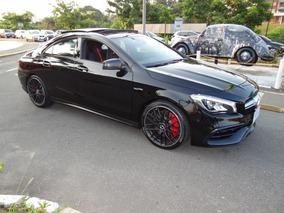 Mercedes-benz Classe Cla 45 Amg 2.0 Sport Turbo