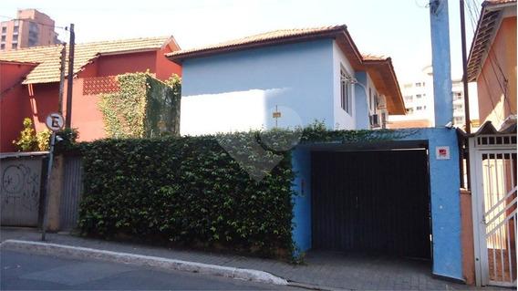 Casa Comercial - Vila Mariana - Próximo Ao Metrô - 345-im147143