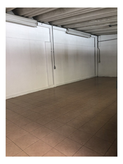 Bodega Disponible Alce Blanco 2506 M2 Con Andenes Y Oficinas