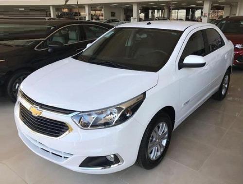 Chevrolet Cobalt 1.8 Ltz 4p Mecanico Completo 0km2019