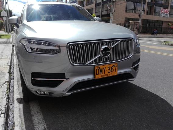 Volvo Xc90 Xc 90 Awd Incrtion