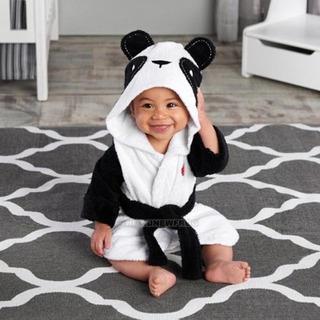 Toalla Panda Para Bebes Cosplay