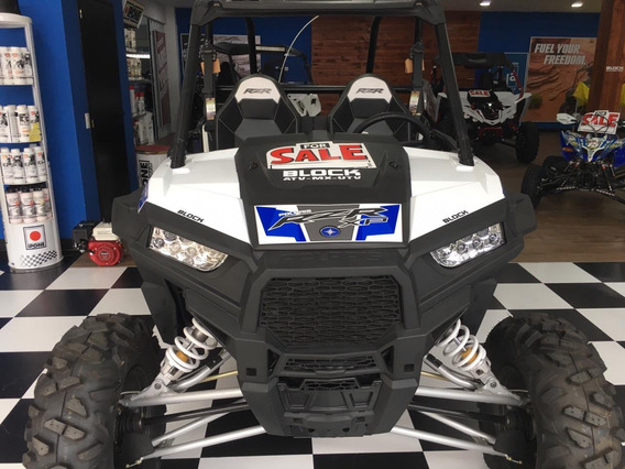 Polaris Rzr Xp1000 Eps 2018 Guarderia Utv Block Pinamar
