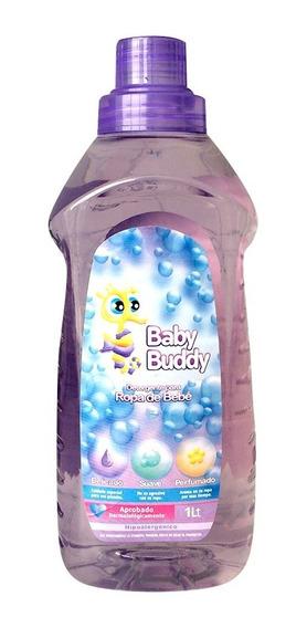 Detergente Para La Ropa De Bebé - Baby Buddy
