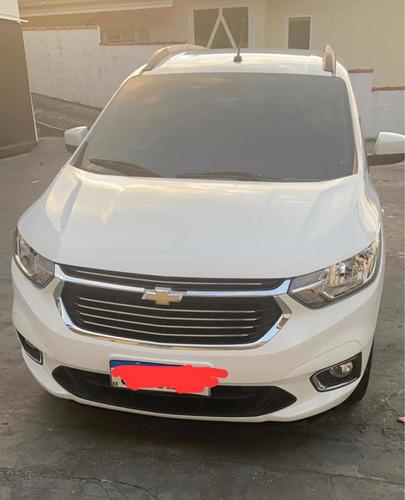Chevrolet Spin 1.8 Premier 7l 5p