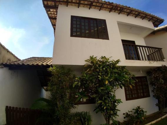 Casa Para Venda Em Saquarema, Jaconé, 3 Dormitórios, 1 Suíte, 3 Banheiros, 1 Vaga - 310