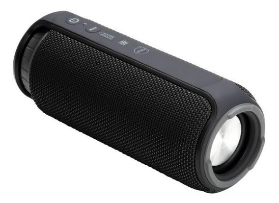 Caixa De Som Bluetooth Hobby Dazz 24w/80db