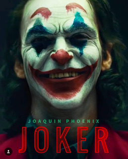 Pelicula El Guason (the Joker) 2019 Full Hd Español 1080p