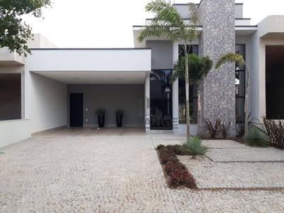 Casa Com 3 Dormitórios À Venda, 187 M² Por R$ 750.000 - Campos Do Conde - João Aranha - Paulínia/sp - Ca13096